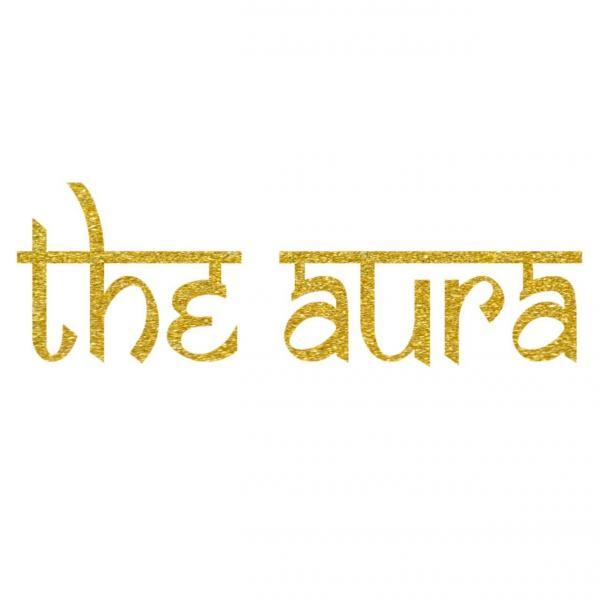 Логотип площадки The Aura